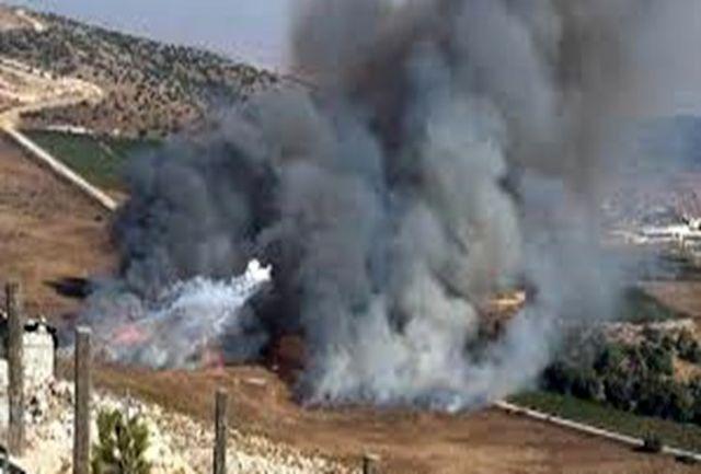 اولین مستند از پاسخ لبنان به تجاوز نظامی اسرائیل به تلویزیون رسید/ نمایش مستند پاسخ حزب الله به تجاوز اخیر اسرائیل/ جدیدترین واکنش لبنان به تجاوز اسرائیل مستند شد/ جزئیات عملیات نظامی حزب الله علیه فرمانده اسرائیلی در شبکه مستند