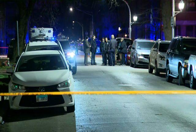پلیس آمریکا یک نوجوان ۱۳ ساله را کشت