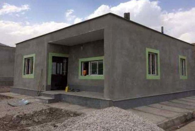 بازسازی تمامی واحدهای تعمیری در مناطق زلزله زده پایان یافت