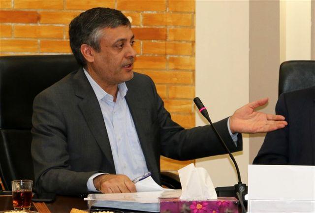گردشگری می تواند محور اصلی توسعه صادرات استان باشد