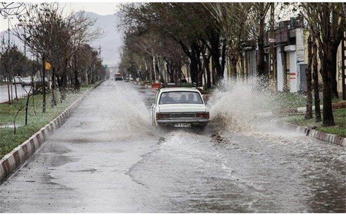 هشدار هواشناسی؛ بارش شدید باران و طوفان در راه است