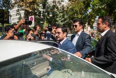 دستگیری سعید مرتضوی به روایت شاهدان عینی