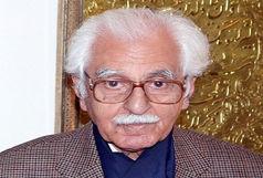 نویسنده بزرگ در قزوین به دیار باقی شتافت