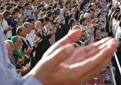 نماز جمعه پیوندی میان مردم و مسئولین