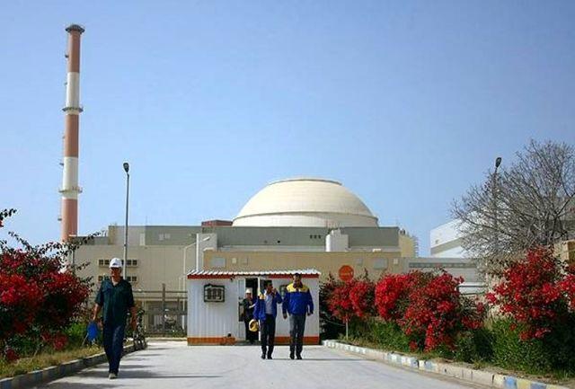 شاغل شدن 8000 نفر درنیروگاه اتمی بوشهر