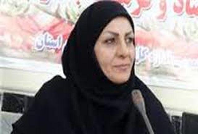 شهلا گشتاسبی رئیس شورای تخصصی ورزش استان کهگیلویه ویویراحمد شد