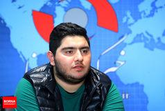 مقصودلو: به وزیر قول دادم در 22 سالگی قهرمان بزرگسالان جهان شوم