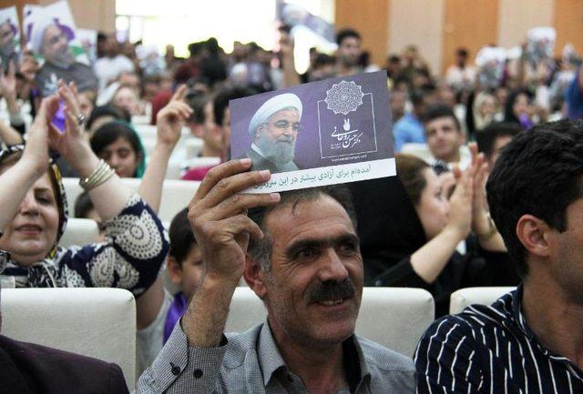 ایت الله موحدی کرمانی صحت انتخابات را پذیرفت