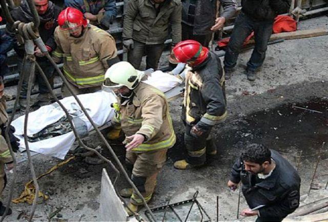 جان باخت هفت تبعه خارجی امسال بر اثر حوادث کار در مازندران
