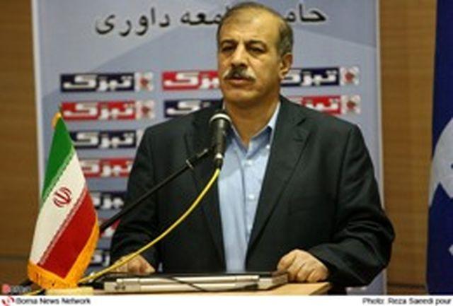 حضور مسعود عنایت در لبنان