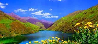 دورود،سرزمین دریاچه گهر و افسون اشترانکوه