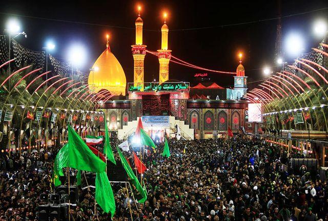 امسال در هیچ شهر استان مراسم اربعین برگزار نمیشود