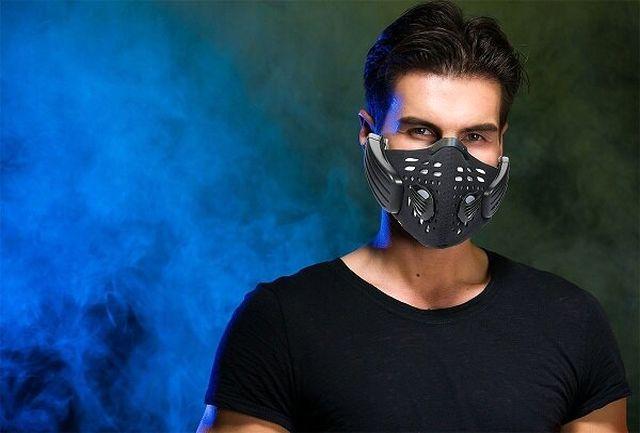 چگونه ماسک را ضدعفونی کنیم؟