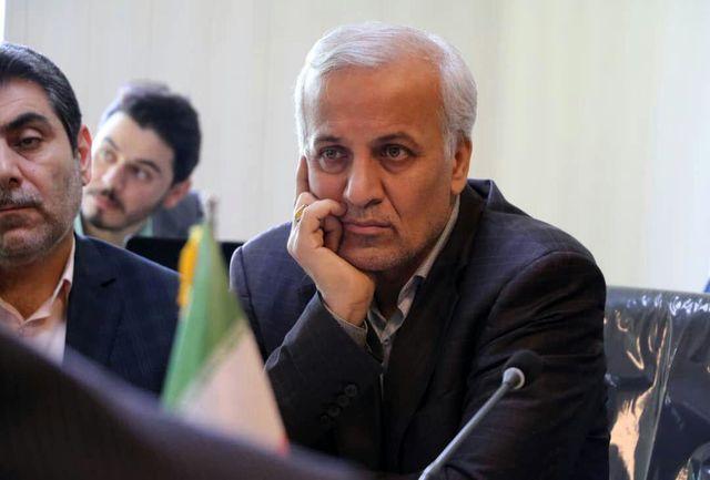 تعامل مدیران شهرستان و نمایندگان شهرستان رشت در مجلس در خصوص رفع معضلات بخش کوچصفهان
