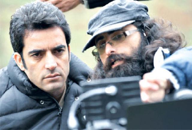 کارگردان سینما از خجالت ستاره پرسپولیسی درآمد+ عکس