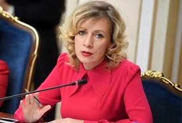 سخنگوی وزارت خارجه روسیه: آماده مقابله با تحریمهای تحمیلی علیه ایران هستیم