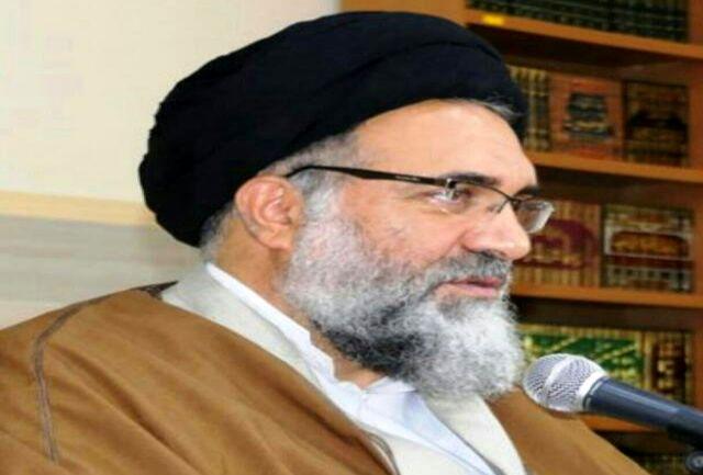 نماینده ولیفقیه از کم کاری در برخی مساجد انتقاد کرد
