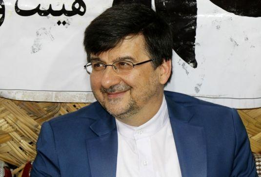 احمدی:پهلوانی واژهای انحصاری برای فرهنگ و ادب ایران است