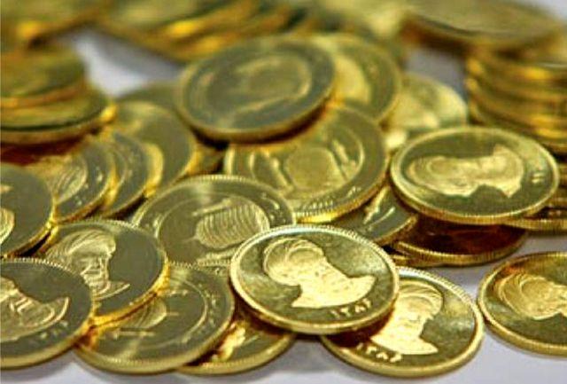 قیمت سکه و طلا امروز 24 شهریور 1399 / سکه در یک قدمی 13 میلیونی شدن