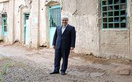 پرونده ثبت ملی منزل پدری شهید ستاری در قرچک تکمیل شد