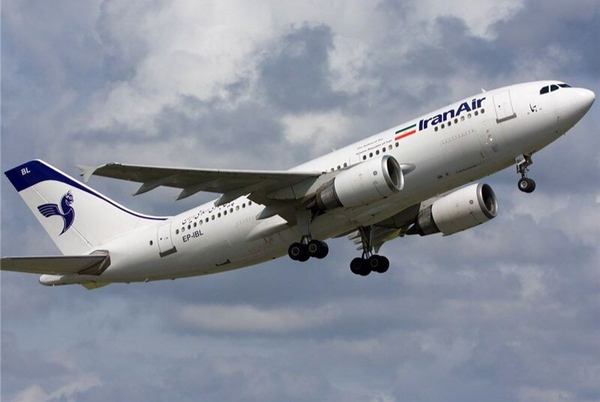 جابجایی بیش از هشت هزار مسافر از فرودگاه یاسوج