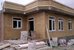 آغاز ساخت ۲۴۰ واحد مسکونی برای زلزله زدگان سی سخت
