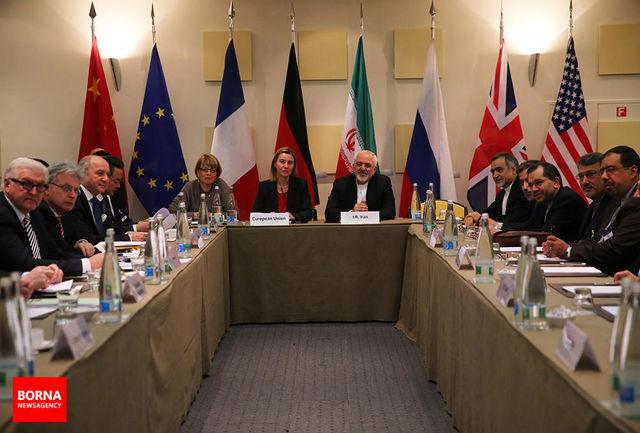 گزارش عراقچی و تخت روانچی از لوزان در جلسه شورای راهبردی روابط خارجی
