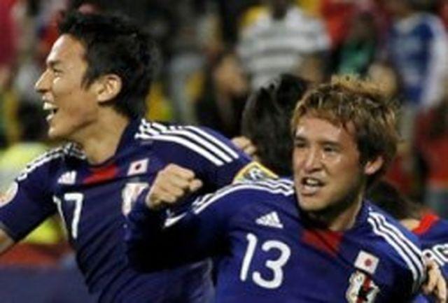 فیفا برای بازگشت ژاپن به کوپا آمریکا، قوانین را تغییر می دهد