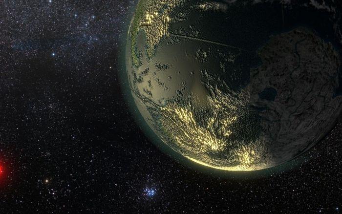 کشف سیاره جدید که هر سال آن ۱۸ ساعت است