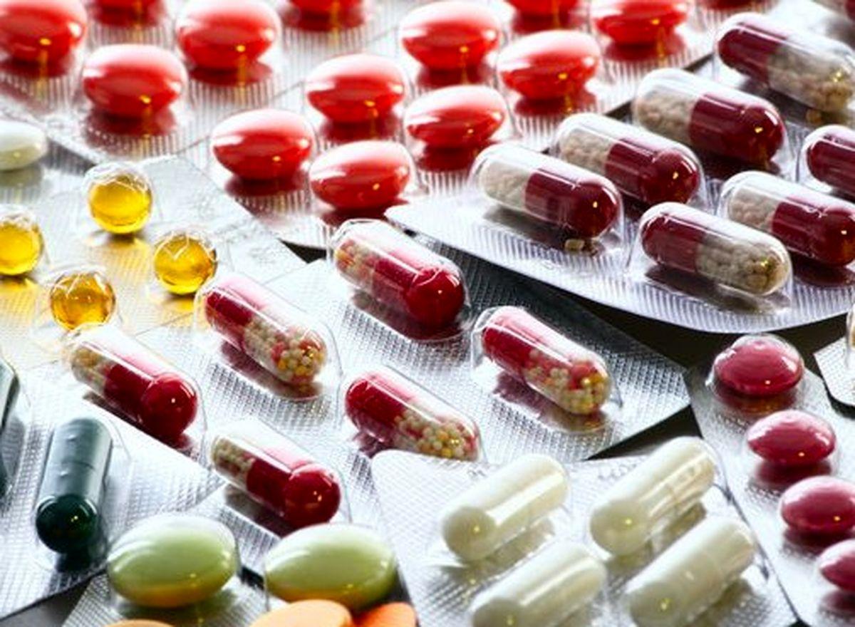 اختصاص یک سوم بازار داروی داخل به داروهای وارداتی