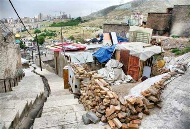 اجرای ۸هزار متر مربع پلهگذاری در سکونتگاههای غیررسمی