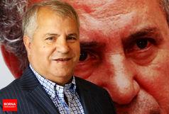 علی پروین با وزیر ورزش و جوانان دیدار کرد