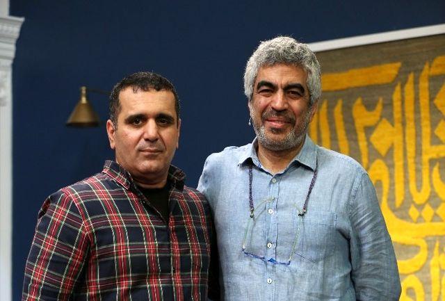 حسین رفیعی مهمان «کتابباز» میشود