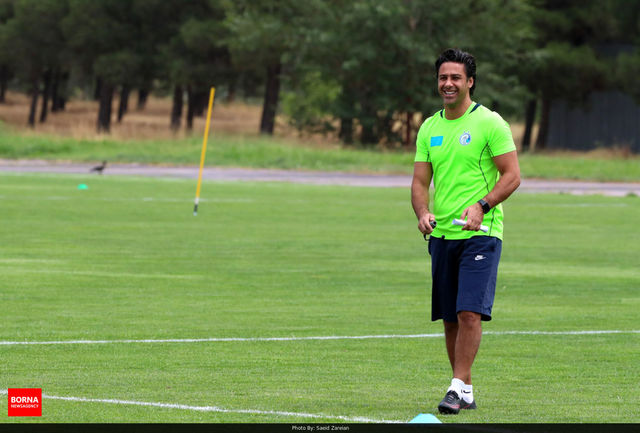 فرهاد مجیدی: برگشتم تا جام بگیرم