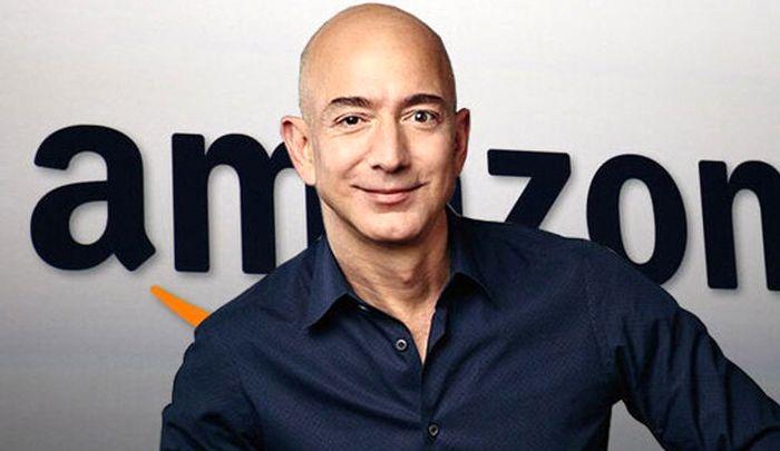 ثروتمندترین مرد دنیا رکورد زد/ کسب درآمد 13 میلیارد دلار در یک روز