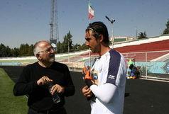 2 استقلالی ایران را ترک کردند