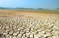 میانگین بارندگی در استان سمنان ۴۰ درصد کاهش یافت