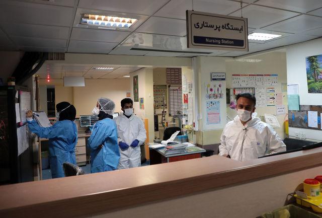 شناسایی 313 بیمار جدید مبتلا به کرونا در کردستان / 11 بیمار جان باختند