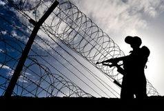 دو تبعه پاکستانی در پی تلاش برای ورود به خاک ایران کشته شدند