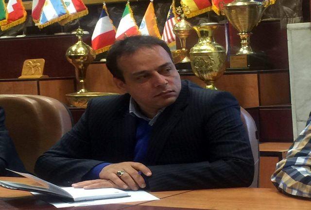 تقدیر و تشکر هیئت سوارکاری لرستان از مسئولان ورزش استان