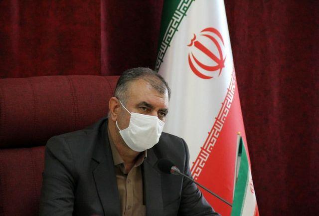 خرید ۷۳۶ هزار و ۷۸۷ متر انواع لوله برای پروژههای عمرانی شرکت گاز آذربایجانغربی