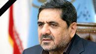 پیام تسلیت رئیس رسانه ملی در پی درگذشت علیرضا تابش