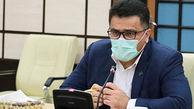 668 نفر ؛ آخرین آمار فوت شدگان کرونایی استان تا 29 مهر 99