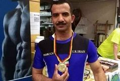 وزنه بردار استان سرپرست تیم ملی در رقابت های آسیایی شد