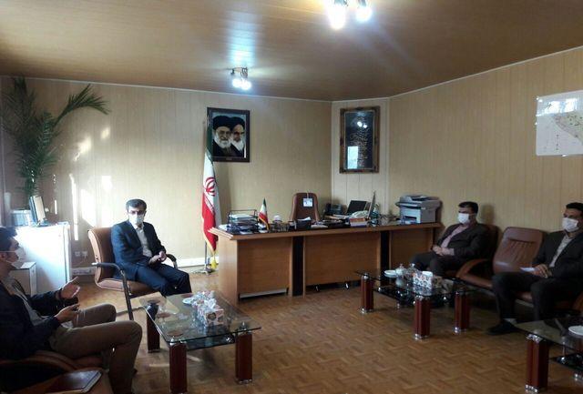 تاکید فرماندار سروآباد بر توسعه آموزش های فنی حرفه ای