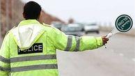 محدودیت تردد خودروها در مبادی و خروجی ۸۳ منطقه استان بوشهر