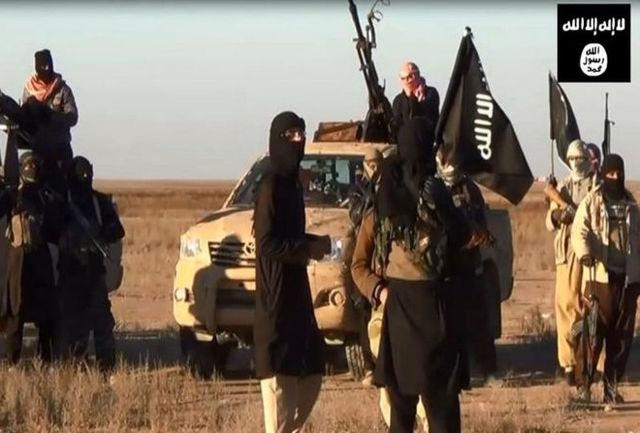 تحرکات عناصر مخفی داعش برای ایجاد ناامنی در بغداد به کجا رسید؟