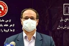 آخرین تعداد فوتی های کرونایی استان اردبیل تا 7 مهر 99