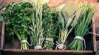 رفع خستگی مغز با این گیاهان دارویی