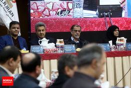 تعامل سازنده بین وزارت ورزش و کمیته ملی المپیک اتفاقات خوبی را برای ورزش کشور رقم خواهد زد/ صالحی امیری به مسائل روز اشراف کامل دارد